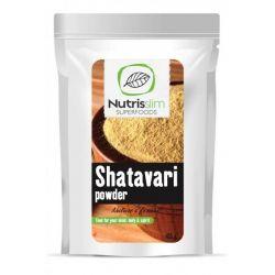 Pudra de Shatavari x 125g Nutrisslim
