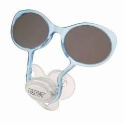 Suzeta cu ochelari de soare Indikido