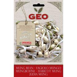 Geo - Seminte germinare fasole Mung bio x 90g