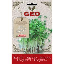 Geo - Seminte germinare rucola bio 30g