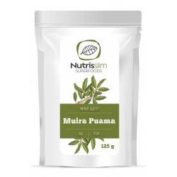 Pudra Muira Puama x 125g Nutrisslim