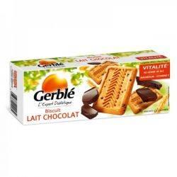 Gerble Expert Dietetic biscuiti pepite ciocolata-lapte x 230g
