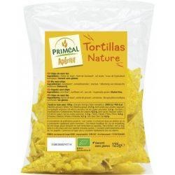 Chipsuri de porumb bio fara gluten x 125g Primeal