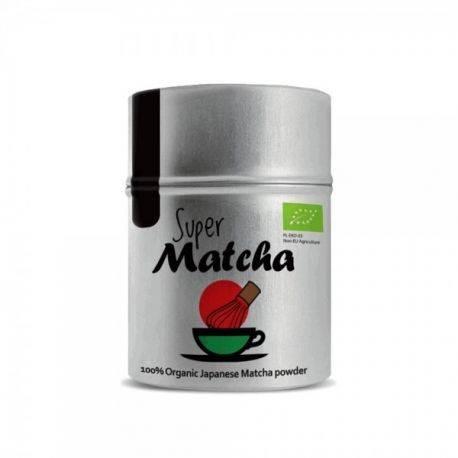 Ceai Matcha bio x 40g Diet Food