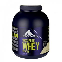 Pure Whey Protein Multipower x 2000g