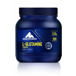 L-Glutamina Multipower x 500g
