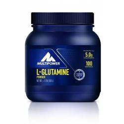 L-Glutamina Multipower x 500g