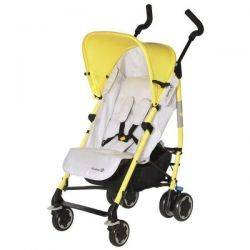 Carucior Compa City Safety 1St Pop Yellow