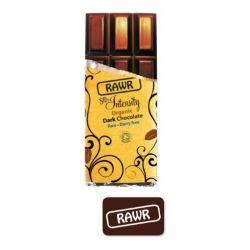 Ciocolata Organica Neagra x 60g Rawr