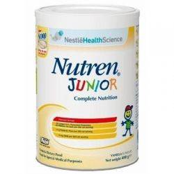 Nestle Nutren Junior Prebio x 400g