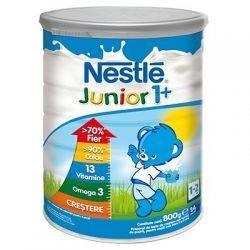 Lapte praf Junior1+ de la 1 an x 800g