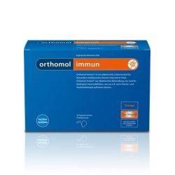 Orthomol Immun (pulbere) x 30plicuri (15g)