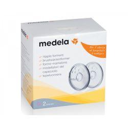 Medela Nipple Formers Corector mamelon x 2 buc