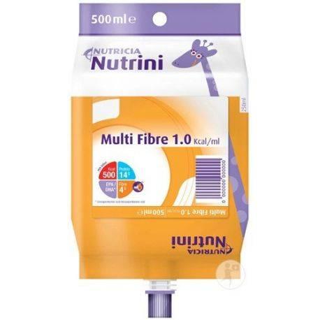 Nutrini Multifibre x 500ml Nutricia
