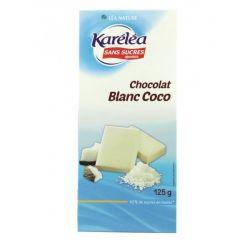 Karelea Ciocolata alba x 125g