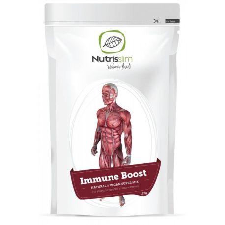 Supermix Immune Boost x 125g Nutrisslim
