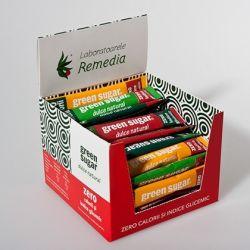 Green Sugar x 50 sticks