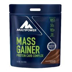 Complex proteine Mass Gainer x 5440g Multipower