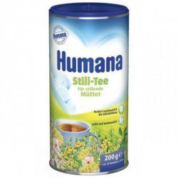 Ceai Humana pentru mamici x 200g, stimularea lactatiei
