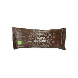 Granola organica cu fructe de incan x 50g