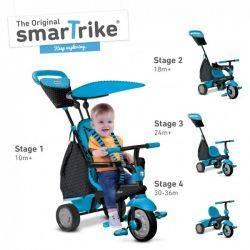 Smart-Trike Glow 4 in 1 Blue