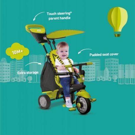 Smart-Trike Glow 4 in 1 Green