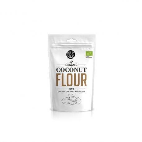 Faina de cocos bio x450g Diet Food