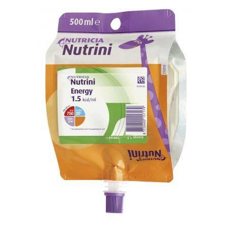 Nutrini Energy x 500ml Nutricia