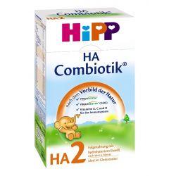 HiPP HA 2 Combiotik x 500g