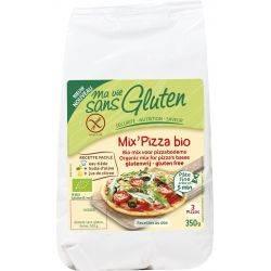 Mix pentru pizza bio x 350g Ma vie sans gluten