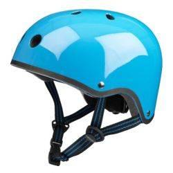 Casca Micro Neon Blue S