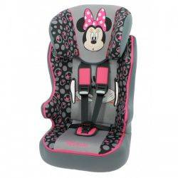 Scaun Auto Racer SP Disney Gr.1/2/3-Minnie Mouse