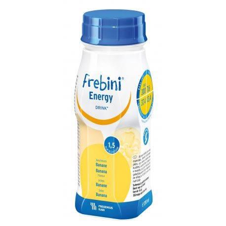 Frebini energy drink banane x 200ml Fresenius Kabi