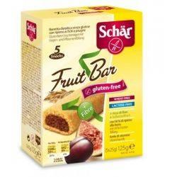 Fruit Bar fara gluten x 125g Dr. Schar