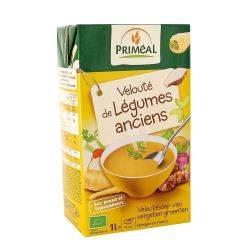 Supa crema cu legume antice x 1L Primeal