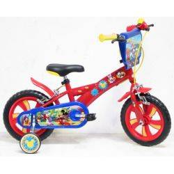 BICICLETA DENVER MICKEY MOUSE 12'' Denver