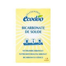 Bicarbonat de sodiu pentru menaj x 500g Ecodoo