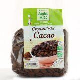 Fulgi de ciocolata (fara gluten) x 250g JardinBio