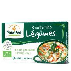 Concentrat supa de legume x 72g Primeal