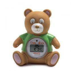 Termometru digital de baie si camera Nurture, 0+ Vital Baby