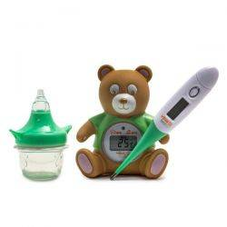 Kit esential pentru ingrijire Vital Baby Nurture Vital Baby