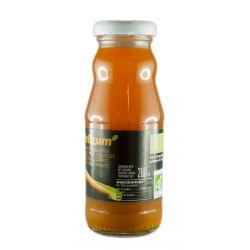 DZ705 Delizum-ECO Suc de morcovi si aloe vera 200ml