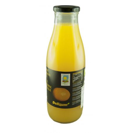 DZ020 Delizum-ECO Suc de mandarine 750ml