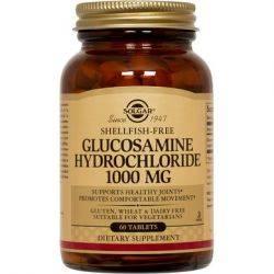Glucosamine HCL x 60 tb. Solgar