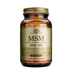 MSM x 60 tb Solgar