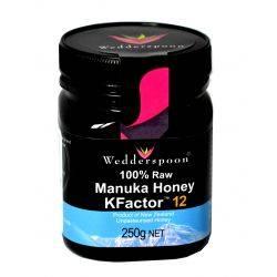 Miere de Manuka KFactor 12 RAW x 250g