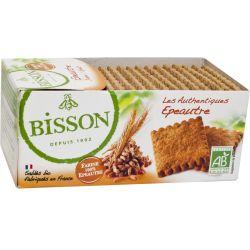 005741 BSS-ECO Biscuiti grau spelta Les Autentiques 175g
