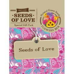 Seeds of love Seeds of love 1.7g