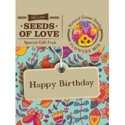 2161 NGS-Seeds of love Happy birthday 1.7g