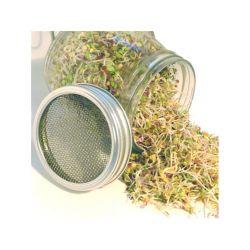 Geo-Germinator Sprouting Jar 1kg